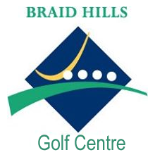 Braid Hills Golf Centre