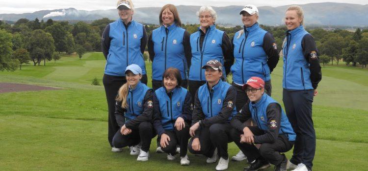 Midlothian County Team